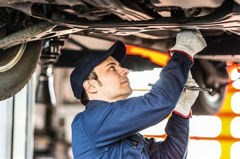 Things Your Car Mechanic Won't Tell You
