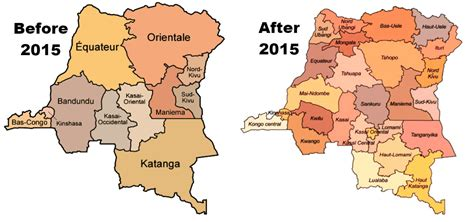 DRC Oversight Institutions: How Independent? – Africa ...