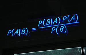 How They Fit To... Bayes Theorem Quotes
