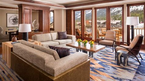 presidential suite jackson hole lodging  seasons