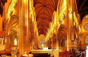 St Mary's Cathedral, Sydney - Wikipedia