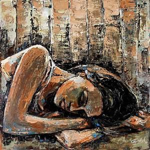 Modern Art (Hostel Life-dreams) by artist gurdish pannu
