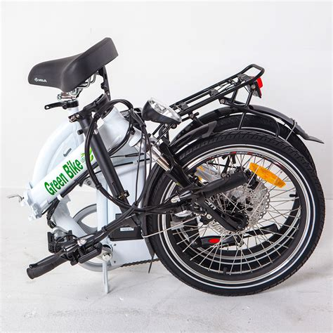 Electric Motor For Bicycle by Greenbike Usa Gb5 Electric Motor Power Bicycle Lithium