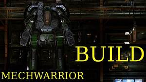 Build - Marauder IIC A with UAC5s (Mechwarrior Online ...