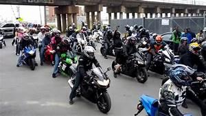 Ride of the Century 2012 The Beginning - YouTube