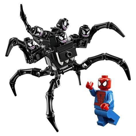 lego 30448 spider vs the venom symbiote tru uk