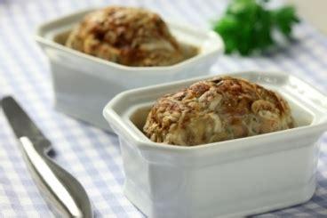 recette pate de foie de volaille en bocaux recettes les terrines et p 226 t 233 s terrine de cagne aux foies de volaille 224 l armagnac