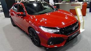 Honda Civic Sport Plus : 2019 honda civic 1 5 vtec sport plus exterior and interior auto z rich car show 2018 youtube ~ Medecine-chirurgie-esthetiques.com Avis de Voitures