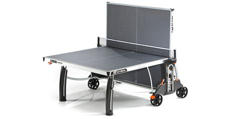 table ping pong cornilleau sport 500 m crossover exterieur outdoor loisir