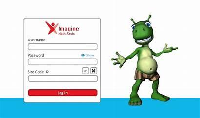 Imagine Math Student Facts App Learning Imaginelearning