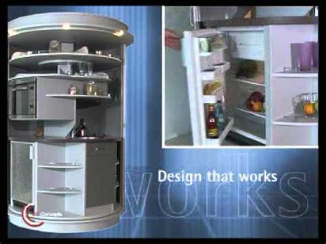 cuisine compact circle kitchen la cuisine ronde signee compact concepts