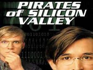 Pirates of the silicon valley , Bill Gates v/s Steve Jobs