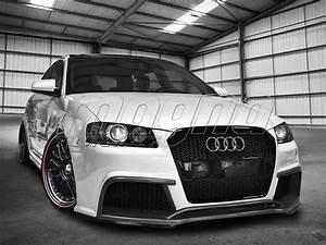 Audi A3 8p Rs