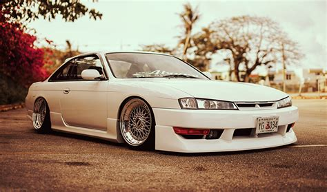 nissan silvia stance picture nissan silvia s14 stance white automobile
