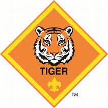 Image result for cub scout tiger badge