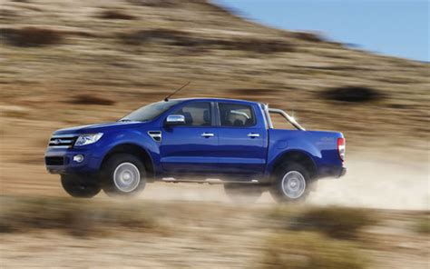 petition  bring fords global diesel ranger  america