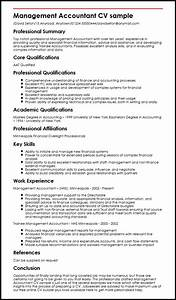 Accountant Resume Create My Resume Best Accountant Resume Example Livecareer Corporate