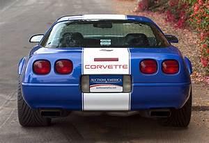 1996 Chevrolet Corvette Grand Sport Coupe (C4