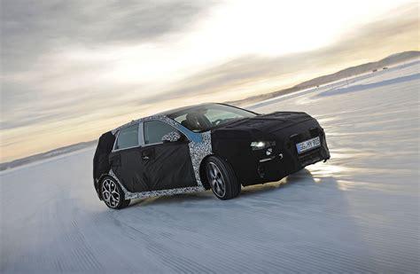 Hyundais prestandabil testas i Sverige | Teknikens Värld