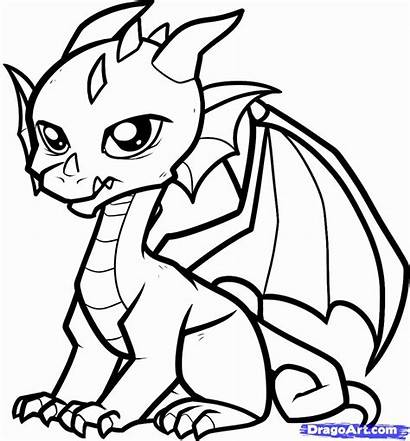 Coloring Pages Dragonvale Dragon Printable Getcolorings