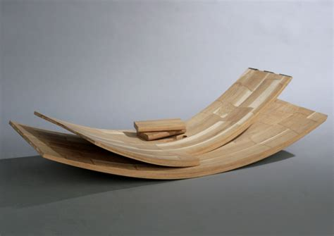 Zen Bench by Zen Bench Design Dt Donto