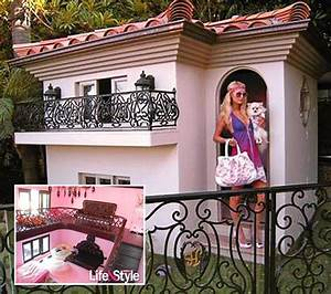 The most expensive dog mansions in the world paperblog for Extravagant dog beds