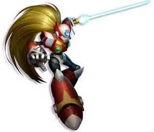 Mega Man Zero Mvc Snk Vs Capcom Art Gallery Page 2