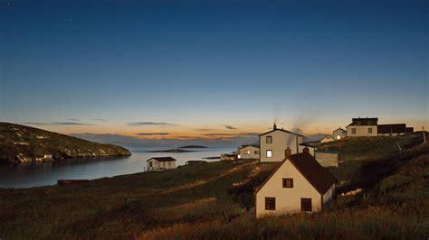 Flight Destinations In Newfoundland And La Dor