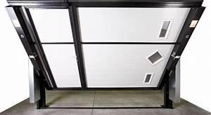 les plus des portes de garages moos azur amenagement With porte garage moos