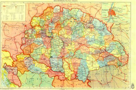 Nagy magyarország térkép miatt vizsgálódnak a románok 888.hu nagy magyarország | új szó. Nagy Magyarország Megyéi Térkép
