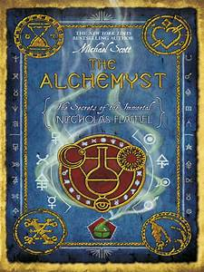 The Alchemyst Ebook The Secrets Of The Immortal