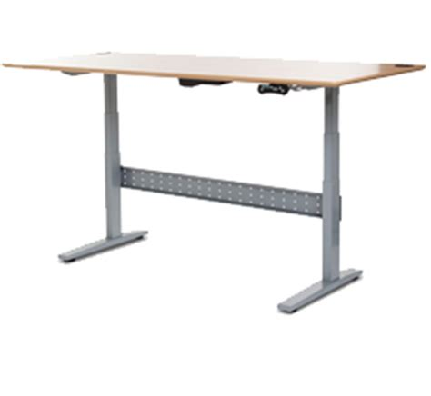 Office Max Standing Desks by 7 Height Adjustable Standing Desks That Won T Murder You
