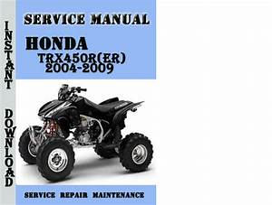 2009 Honda Civic Service Manual Pdf