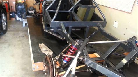 Modifikasi 488 Spider by Lamborghini Murcielago Replica Chassis
