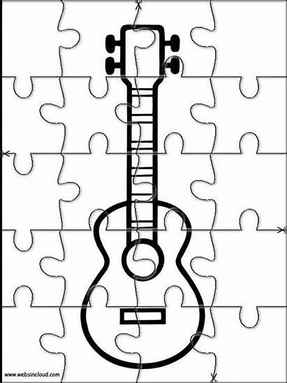 Printable Bumba Jigsaw Websincloud Puzzles Activities Brain