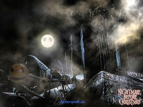 Graveyard Nightmare Before Background Images by The Nightmare Before Wallpaper 2017 Grasscloth