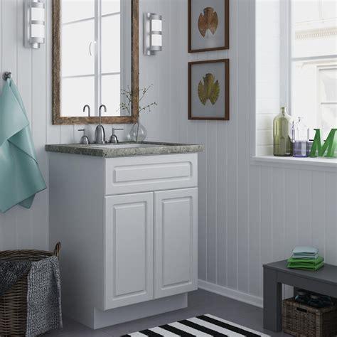 24 Inch Bathroom Vanity by Altra 24 Inch White Bathroom Vanity Cabinet Overstock