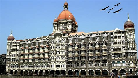 places  visit  mumbai mumbai tourist attraction