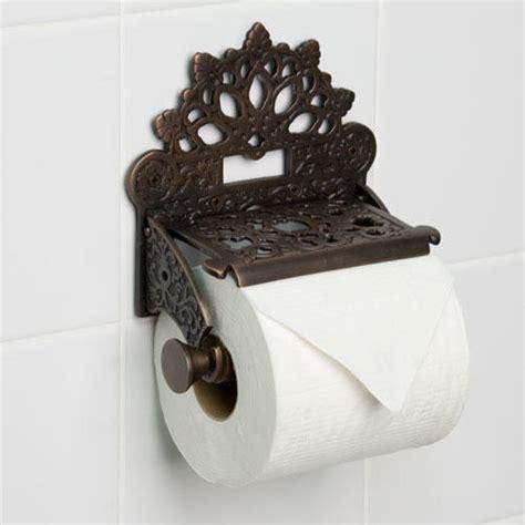 dering solid brass toilet paper holder bathroom