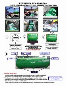 Instalation Manual Bioseven Septic Tank