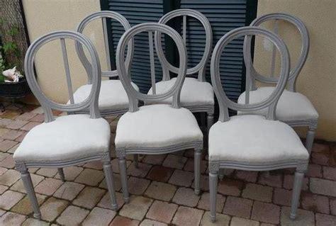 achetez 6 chaises m 233 daillon occasion annonce vente 224 chatou 78 wb150922565
