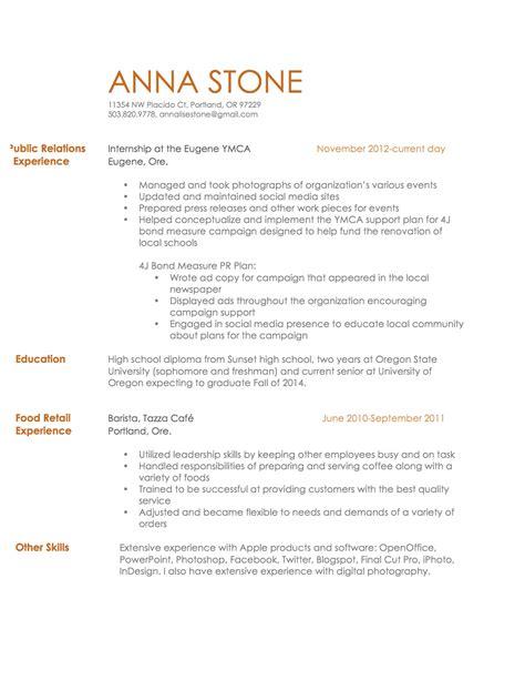 Crisis Management Resume by Resume Image Crisis Management