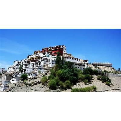 Adventure ToursIndian Spiritual Journeys