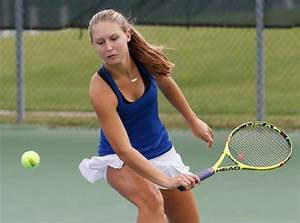 IWA, St. Dominic make noise in state tennis tournament ...