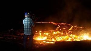 Hawaii Town Braces For Lava From Kilauea Volcano Photos