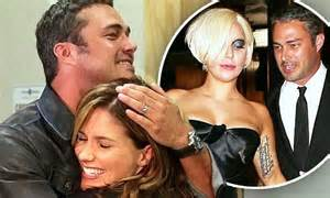 chicago wedding band gaga and kinney 39 secretly married 39 hints