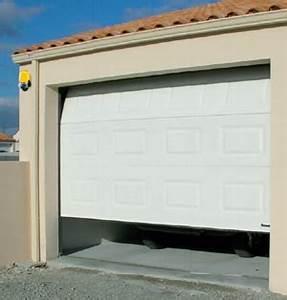 Lapeyre Porte De Garage : porte de garage enroulable lapeyre cuisine tableau ~ Melissatoandfro.com Idées de Décoration