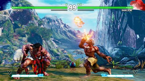 Street Fighter V Free Download Crohasit Download Pc