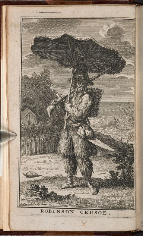 french edition  robinson crusoe   british library
