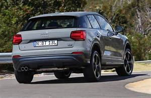 Audi Q2 Tfsi : 2018 audi q2 2 0 tfsi now on sale in australia quickest version yet performancedrive ~ Medecine-chirurgie-esthetiques.com Avis de Voitures